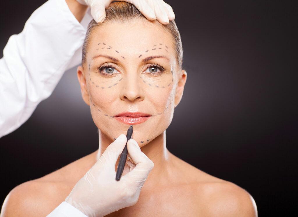 Chirurgie esthétique réparatrice à Paris - Dr Franchi