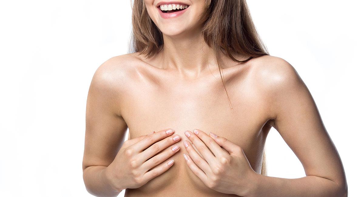 Chirurgie des seins tubéreux à Paris - Dr Franchi