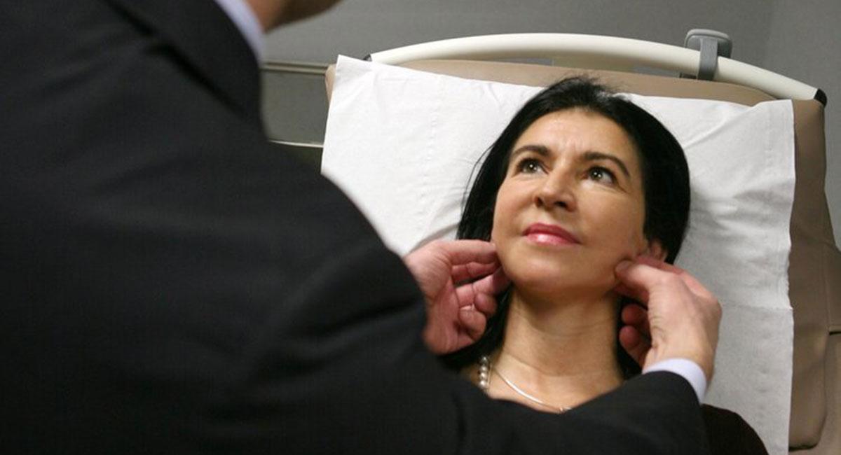 Restaurer volumes du visage à Paris - Dr Franchi