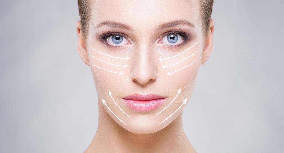 Lifting centro facial à Paris - Dr Franchi