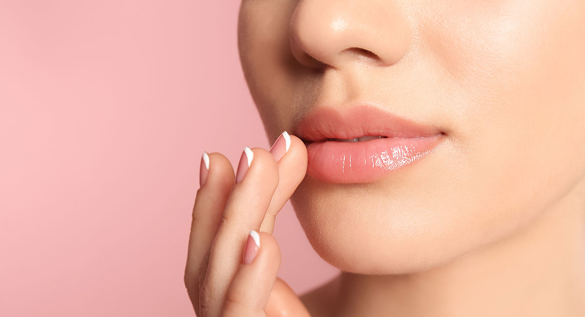 Lifting des lèvres / Lip Lift à Paris - Dr Franchi