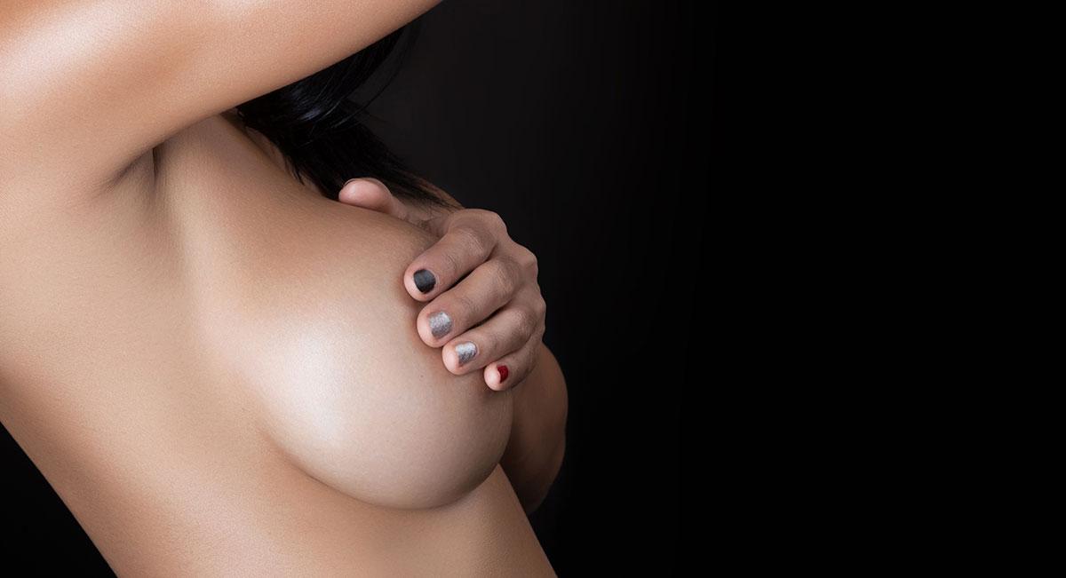 Augmentation mammaire par lipofilling à Paris - Dr Franchi